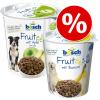 Bosch Finest Snack concept Bosch Fruitees (félnedves) vegyes csomag - 12 x 200 g