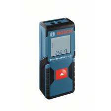 Bosch GLM 30 Lézeres távmérő mérőműszer