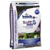 Bosch High Premium concept Bosch Soft Senior kecske & burgonya - 2,5 kg