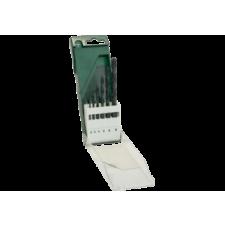 Bosch Hss-R Fémfúrószár készlet, 6 részes, DIN 338 (2609255029) fúrószár