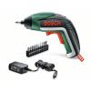 Bosch IXO V Basic Package - akkumulátoros csavarozó