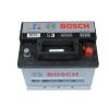 Bosch S3 akkumulátor 12v 56ah jobb+