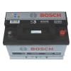 Bosch S3 akkumulátor 12v 70ah jobb+