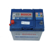 Bosch S4 akkumulátor 12v 40ah bal+ ázsia
