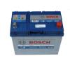 Bosch S4 akkumulátor 12v 45ah jobb+ ázsia