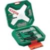 Bosch X-line készlet 34 részes (2607010608)