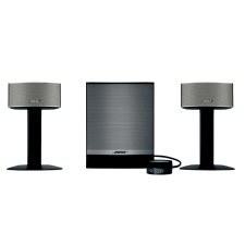 Bose Companion® 50 multimedia hangszóró hangfal
