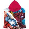 Bosszúállók Avengers, Bosszúállók törölköző poncsó 60*120cm