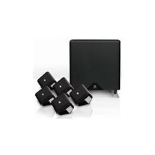 Boston Acoustics Soundware XS 5.1 házimozi szett hangfal