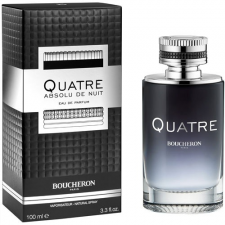 Boucheron Quatre Absolu de Nuit EDP 100 ml parfüm és kölni