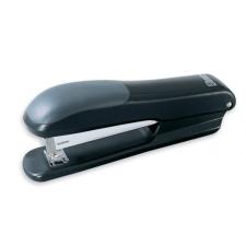 """BOXER Tűzőgép, 24/6, 25 lap, BOXER """"400"""", fekete tűzőgép"""