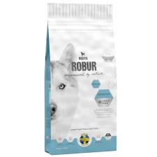 Bozita Robur Sensitive Grainfree rénszarvas - 14 kg kutyaeledel