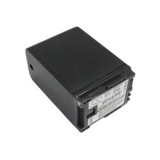 BP-827-2400mAh Akkumulátor 2400 mah digitális fényképező akkumulátor