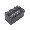 BP-955-4400mAh Akkumulátor 4400 mAh