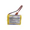 BR-ACF2P PLC akkumulátor 2200 mAh