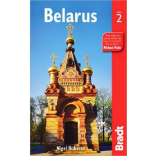 Bradt Travel Guides Belarus - Bradt idegen nyelvű könyv