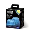 Braun Clean &amp, Charge - utántöltő CCR2