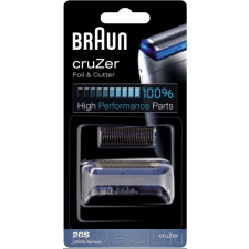 Braun CombiPack 20S Szita-kés eldobható borotva