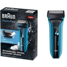 Braun Waterflex WF2s elektromos borotva
