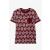 Brave Soul - Gyerek T-shirt - gesztenyebarna - 1253139-gesztenyebarna