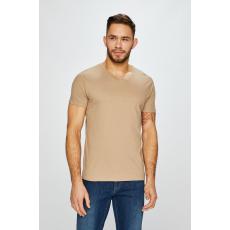 Brave Soul - T-shirt - bézs - 1446654-bézs