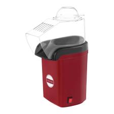 bredeco Popcorn készítő gép meleg levegős technológiával- piros popcorn készítőgép