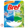 Bref Duo aktív wc-frissítő gél 50 ml kosaras pine (!)