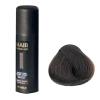 Brelil Hair Make Up hajtő színező spray, sötét barna, 75 ml