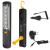 Brennenstuhl 1178590 LED akkumulátoros kézilámpa dinamóval 6LED 215/50lm 5/9óra