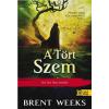 Brent Weeks WEEKS, BRENT - A TÖRT SZEM