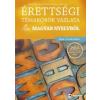 Brenyóné Malustyik Zsuzsanna, Jankay Éva Érettségi témakörök vázlata magyar nyelvből (közép - és emelt szinten)