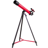 Bresser Bresser Junior Space Explorer 45/600 AZ teleszkóp, piros