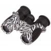 Bresser National Geographic 6x21 gyermek zebra távcsövek