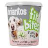 briantos 3x100g Briantos 'FitBites' lazac, rizs & cukkini kutyasnack