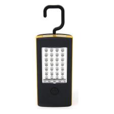 Bricotech Mágneses zseblámpa Bricotech 32 LEDS elemlámpa