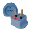 Brit adapter - Travel Blue 173