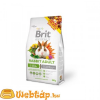 Brit Animals Adult Nyúl eledel 0.3kg