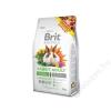 Brit Animals Adult nyúl eledel 1.5 kg