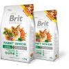 Brit Animals Rabbit Senior Complete 1.5kg