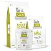 Brit Care bárány+rizs Adult small breed 3 kg