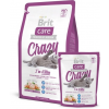 Brit Care Cat Crazy I'm Kitten – Chicken & Rice 2kg