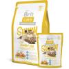 Brit Care Cat Sunny I've Beautiful Hair – Salmon & Rice 2kg