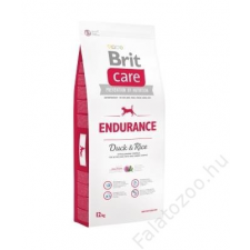 Brit Care Endurance 12 kg 2db kutyaeledel