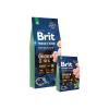 Brit Prémium Brit Premium by Nature Junior Extra Large 2x15 kg