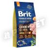 Brit Premium by Nature Junior Medium Breed 3kg