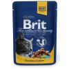 Brit Premium Cat Chicken & Turkey alutasakos 100 g