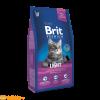 Brit Premium Cat  Light 1.5kg