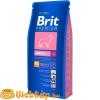 Brit Premium Large Breed Junior 15kg