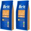 Brit Premium Sport 2*15 kg