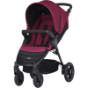 Britax Sétáló BRITAX B-4 Motion 2017 Red Wine